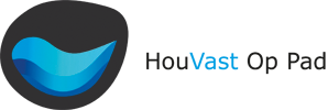 Houvast Op Pad Logo